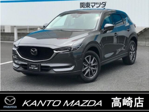 マツダ CX-5 2.5 25S Lパッケージ サポカーSワイド