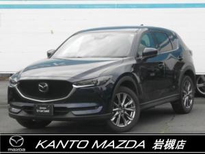 マツダ CX-5 XD エクスクルーシブ モード 2WD 360℃ビュー BOSE