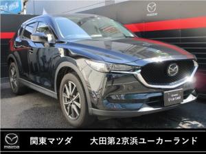 マツダ CX-5 20S プロアクティブ 中古車マツダスカイプラン対象車
