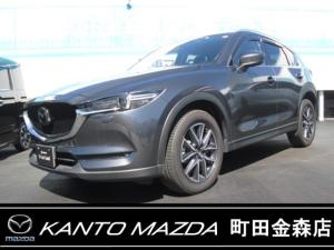 マツダ CX-5 2.2 XD Lパッケージ 4WD BOSEサウンド 電動本革シート