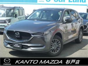 マツダ CX-5 2.2 XD プロアクティブ ディーゼルターボ マツコネ4WD