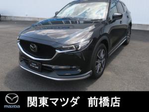 マツダ CX-5 XD Lパッケージ 4WD Mナビ 地デジ ETC 360° 19AW