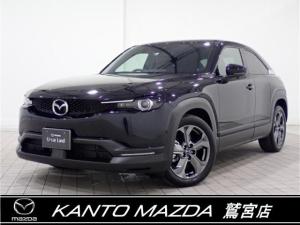 マツダ MX-30 2.0 4WD インダストリアルクラシックPKG 試乗車