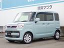 マツダ/フレアワゴン 660 ハイブリッド XS 4WD
