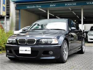 BMW M3 M3 SMGII E46M3最終モデル 右H