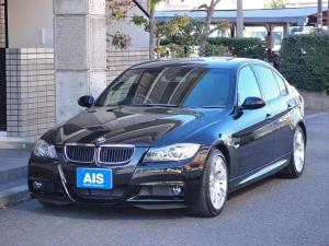BMW 3シリーズ 320i Mスポーツパッケージ ETC 17インチAW