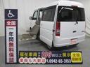 スズキ/エブリイワゴン 後席リフトアップシート4人乗 福祉車両 1年保証