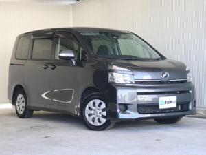 トヨタ ヴォクシー 2.0 X Lエディション 純正SDナビ ワンセグTV