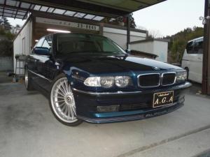 BMW 7シリーズ 735i MスポーツE38アルピナ仕様