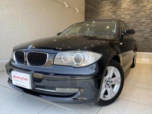 BMW 1シリーズ 120i 15インチAW ETC 純正オーディオ Pシート