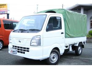 日産 NT100クリッパートラック DX 幌付き オートマ