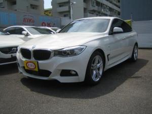 BMW 3シリーズ 320iグランツーリスモ Mスポーツ ナビ地デジ Bカメラ