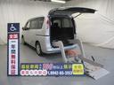 日産/セレナ 4WDリフター1台積6人乗り 福祉車両 一年保証