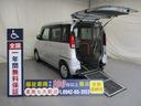 スズキ/スペーシア スロープ1台積4人乗り 福祉車両 一年保証