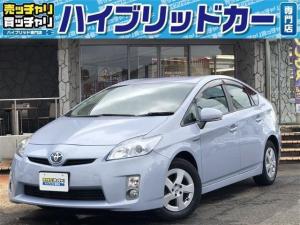 トヨタ プリウス S 純正ナビ・地デジTV バックモニター ビルトインETC