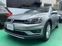 フォルクスワーゲン/VW ゴルフオールトラック TSI 4モーション アップグレードPKG ナビTV ACC