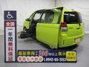 トヨタ/スペイド 福祉車両 助手席リフトアップシート5人乗り 禁煙車 Bカメラ