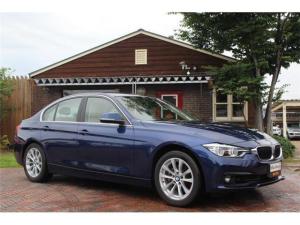 BMW 3シリーズ 318iクラシック 限定200台 純ナビ Bカメラ Bソナー