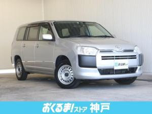 トヨタ サクシードバン UL-X 4WD ドラレコ ナビTV Bモニター 電格ミラー