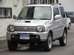 スズキ ジムニー XC 4WD 車検R3年3月18日 エンスタ ETC キーレス CD ミラーヒーター