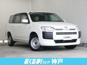 トヨタ プロボックス GL 4WD カロッツェリアCD 電格ドアミラー 横滑防止