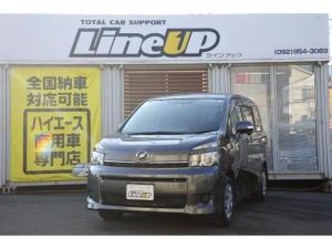 トヨタ ヴォクシー X Lエディション 1年間1万キロ無償保証 ドラレコ HDDナビ