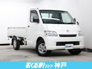トヨタ ライトエーストラック シングルジャストローDX 三方開 純正CD ETC