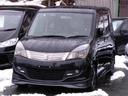スズキ/ソリオ 4WD 社外ナビ 両側電動ドア バックカメラ 純正アルミ