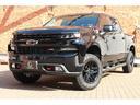 シボレー/シボレー シルバラード 1500 クルーキャブ LT トレイルボス 10AT 4WD