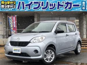 トヨタ パッソ 1.0X
