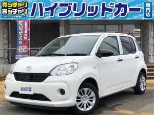 トヨタ パッソ 1.0 X S