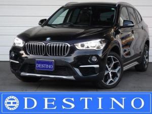 BMW X1 sDrive 18i xライン AAC コンフォートPG
