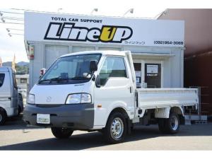 マツダ ボンゴトラック DX 1年間1万キロ無償保証