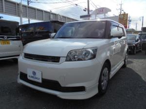 トヨタ カローラルミオン 1.5X エアロツアラー キーレス・ナビ