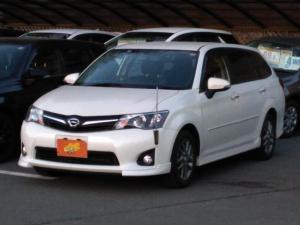 トヨタ カローラフィールダー 1.8Sエアロツアラー W×B