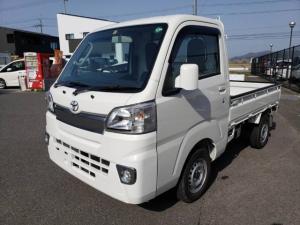 トヨタ ピクシストラック エクストラSAIIIt