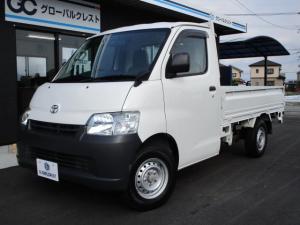 トヨタ ライトエーストラック DX エアコン パワステ ETC
