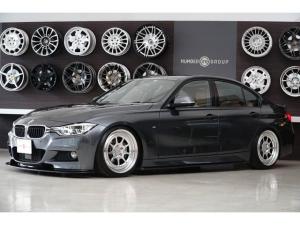 BMW 3シリーズ  340i M Sport  ニュートレイル19AW JRZ車高調 3Dデザイン ホットストッフスポイラー ARCパワーブレース