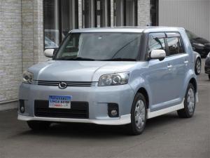 トヨタ カローラルミオン 1.8S エアロツアラー SORA 4WD 車検整備付 走行距離6万キロ台 メモリーナビ DVD Bluetooth スマートキー