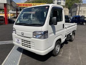 ホンダ アクティトラック SDX エアコン パワステ パワーウィンドウ キーレス 作業灯 走行0.3万キロ 4WD