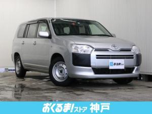 トヨタ サクシード UL-X ドライブレコーダー SDナビTV