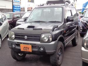 スズキ ジムニー ランドベンチャー MT リフトアップ 社外アルミ 4WD キーレス シートヒーター ETC