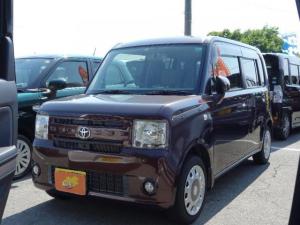 トヨタ ピクシススペース  X 4WD CD スマートキー ドライブレコーダー