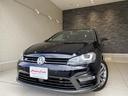 フォルクスワーゲン/VW ゴルフヴァリアント Rラインブルーモーションテクノロジー