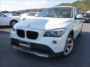 BMW X1 sDrive18i R