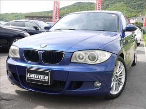 BMW 1シリーズ 116i MSport パッケージ 禁煙車 右ハンドル