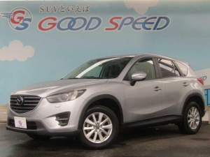 CX-5 25S L Package 4WD レーダークルーズ ETC