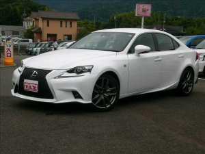 iレクサス IS 2.5IS300h F SPORT