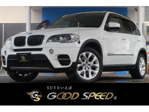 iBMW BMW X5 xDrive35d BluePerformance 本革