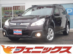 iスバル アウトバック 2.5i EyeSight EX EditionII4WD
